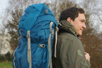 Rugzakken & travelbags