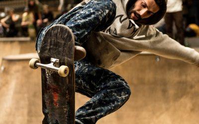 Skates & Skate onderhoud